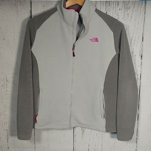 The North Face Fleece Full-Zip Jacket